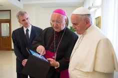 http://on.wsj.com/1nmCiLg | #PopeFrancis Asks Forgiveness of Sex Abuse Victims