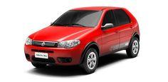 Carros populares mais baratos - Fiat Palio