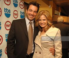 Jon Tenney and Kyra Sedgwick 11063_295.JPG during 2006/2007 TBS and ...