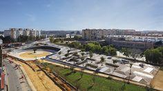 Music Park – Costa Fierros Architects