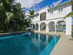 See Inside The Miami Estate Al Capone Once Called Home  - ELLEDecor.com