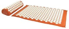5100 Tibetan Acupressure Mat | Acupuncture Mat | Yoga Mat | Acupressure Pillow | Acupuncture Pillow | Back and Neck Pain Relief Set | Back Pain Treatment | Lower Back Pain Treatment (Orange) by Metro Fulfillment House. $39.95. Relieve Back, Neck, Hip and Joint Pain, Relieve muscle tension, Reduce Stress, Headaches and Insomnia. Made from High Quality Cotton / Hemp Blend. Improve Circulation, Digestion, Induce Deeper Sleep, Energy Booster and Quality of Life by using th...