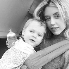 Peaches Geldof: From Wild Child To Stay-At-Home Mum - Yahoo Lifestyle UK