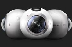 Samsung Gear 360 Pro may come with Galaxy S8 rumors say