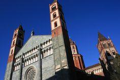 Basilica di Sant'Andrea by Cristina Pellerino