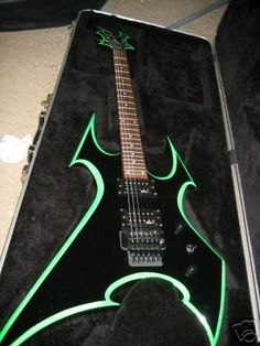 431 Best Bc Rich Guitars Images Bc Rich Guitars Metal Music Bands