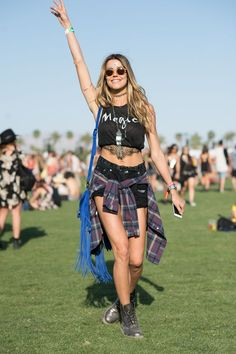 Coachella Outfits - Festival Outfits