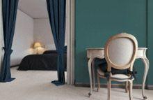 Indoor furnishing - Indoor Furnishing - Manufacturer of technical textiles - Dickson