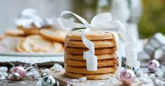 Gingerbread Cookies, Place Card Holders, Cheese, Baking, Desserts, Smooth, Food, Gingerbread Cupcakes, Tailgate Desserts