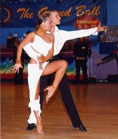 Ballet Shoes,Rumba Dance( Ⅰ)