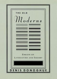 The Old Moderns - Chip Kidd