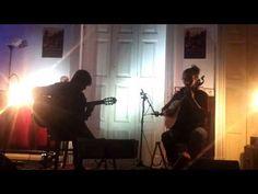 Balada da Oliveira - Nôs Gitarra - YouTube