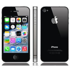 Apple iPhone 4S 32GB Black Verizon 3G Smartphone MINT Cond Clean ESN UNLOCKED! | eBay