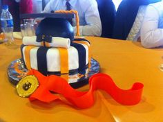 torta graduacion