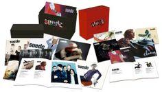 The Quietus   News   Suede Announce Singles Box Set