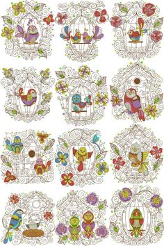 Machine Applique, Machine Embroidery Designs, Embroidery Patterns, Drawing Stuff, Pattern Books, Bees, Quilting, Cross Stitch, Textiles