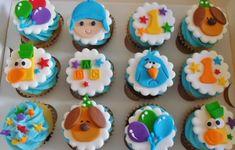 Resultado de imagen para cupcakes para el dia de las madres