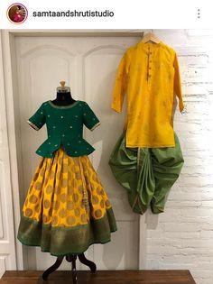 Kids Dress Wear, Kids Gown, Frocks For Girls, Kids Frocks, Kids Ethnic Wear, Kids Indian Wear, Toddler Fashion, Kids Fashion, Kids Lehenga Choli