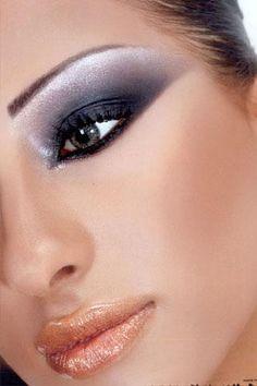 Maquillage-Libanais-Sensuel