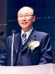 David Yonggi Cho.. This man pastors the largest church in the world in South Korea! Revival is happening in SK!! Incredible!