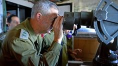 IDF on high alert in Golan Heights As a result of intense fighting on Syrian side of plateau and abduction of UN forces, military ups readiness