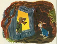 Song of the South Uncle Remus Stories Old Disney, Disney Art, Disney Stuff, Rabbit Song, Uncle Remus, Song Of The South, Classic Disney Movies, Splash Mountain, Disney Songs