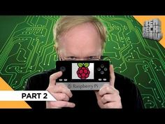 Learn to Build a Portable Raspberry Pi (Part 1) - #electronics #maker