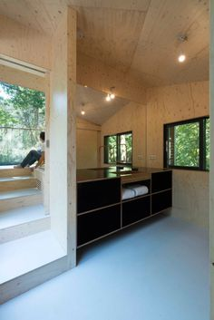Holiday Home Reno renovation by Bloot Architecture