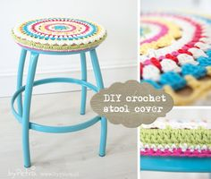 DIY-crochet-stool-cover.