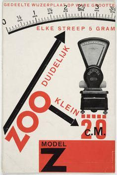 Paul Schuitema 1927 Toledo-Berkel weighing scales brochure #kitchenware    via @ArtGuideAlex