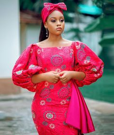 24 Magnificent African Dresses For Ladies - Unique Ankara Styles 2020 - Women's fashion interests Best African Dresses, Latest African Fashion Dresses, African Print Dresses, African Print Fashion, Ankara Fashion, Women's Fashion, Fashion Trends, Unique Ankara Styles, Ankara Gown Styles