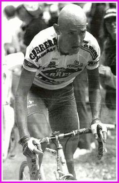 Marco ... Tour de France 1995