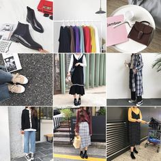 Casual Chic Fashion #Outfit #sarachu_ #whatever912 Casual Chic Style, Wardrobe Rack, Outfits, Home Decor, Fashion, Tall Clothing, Moda, Decoration Home, Fashion Styles