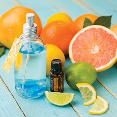 Made with only two ingredients, this do-it-yourself natural air freshener will be sure to give you the perfect scent while keeping your home clean and fresh.