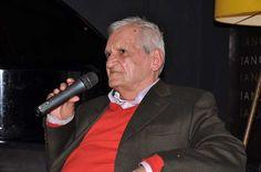Τίτος Πατρίκιος, συναντήσεις με συγγραφείς στον ΙΑΝΟ