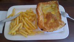Shelley's pot pie, Gonubie Pot Pie, East London, Pot Pies