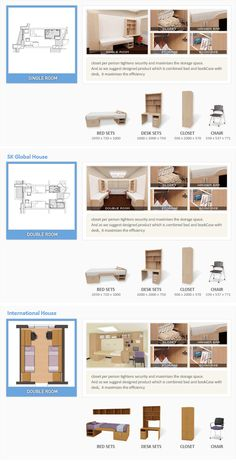 Housing for Yonsei University