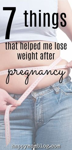 Here are the 7 things that helped me lose weight after pregnancy. Lose the baby weight. Weight loss tips. Postpartum weight loss Source by mndyjnh Help Me Lose Weight, Weight Loss Help, Lose Weight Naturally, Losing Weight Tips, After Pregnancy, Pregnancy Tips, Pregnancy Timeline, Happy Pregnancy, Pregnancy Nutrition