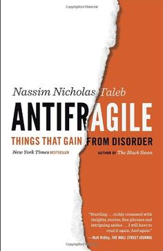 #Investing #Book: Antifragile: Things That Gain From Disorder https://www.amazon.com/Antifragile-Things-That-Disorder-Incerto/dp/0812979680%3FSubscriptionId%3DAKIAI72JTXNWG65ZO7SQ%26tag%3Dfnnc-20%26linkCode%3Dxm2%26camp%3D2025%26creative%3D165953%26creativeASIN%3D0812979680