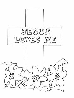 crosscoloringpages Free Printable Cross Coloring Pages For