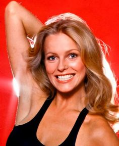Cheryl Ladd from our website Charlie's Angels 76-81 - http://ift.tt/2eVqykB