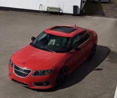 #Saab 9-5 NG #SaabPlanet www.saabplanet.com