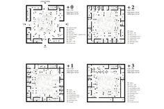 [A+M]² Architects · Stream of Knowledge · Divisare