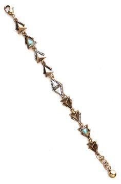 Precious Juliet Link Bracelet