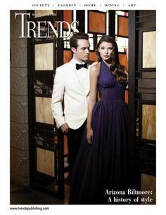 Trends magazine May/June 2013 www.trendsmagazine.com
