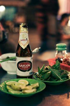 Street Food in Ho Chi Minh City Vietnam