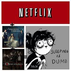 Hahahahaha! The Originals // The Vampire Diaries