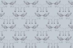 Asa Wikman - Swedish Winter Wallpaper