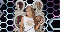 """2NE1's CL impacts U.S. iTunes chart with """"The Baddest Female"""" http://www.examiner.com/article/2ne1-s-cl-impacts-u-s-itunes-chart-with-the-baddest-female"""
