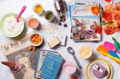 """No one else makes ice cream like Jeni Britton Bauer."" - Food & Wine. Founder of Jeni's Splendid Ice Creams and James Beard Award-winning cookbook author."